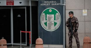 Global alarm grows as 50,000 hit by Turkey purge