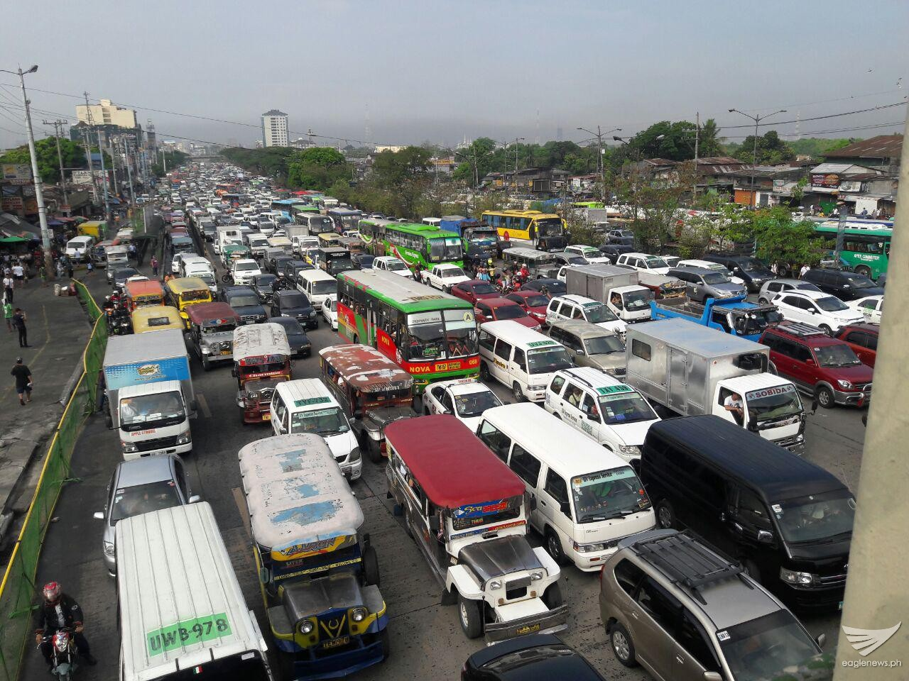 VMMC to open its gates to ease heavy traffic