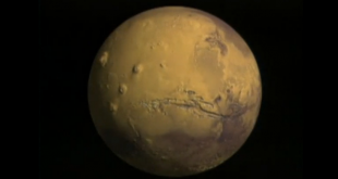 NASA marks 40th anniversary of Mars landing