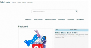 WikiLeaks releases hacked Democratic National Committee audio files