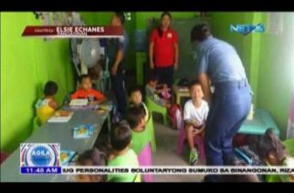 One Million Lapis Campaign, isinagawa ng DepEd-Batangas
