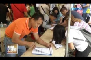 COMELEC to conduct satellite registration in government hospitals