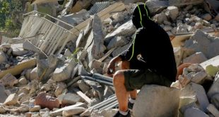 Italy quake death toll hits 268, state funeral planned