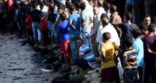 Dozens more feared dead in Egypt migrant boat tragedy