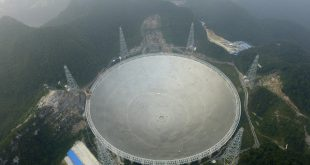 World's largest radio telescope starts operating in China