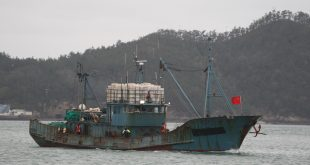 Chinese boats face huge fines for illegal fishing off Guinea