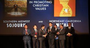 EVM Awards North America Debuts in San Francisco