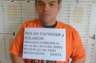 PNP's Bato scores Kerwin Espinosa's deal records