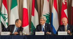 Syria meeting breaks up without plan to restore truce