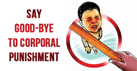 is corporal punishment safe Free corporal punishment papers  educators should be allowed to use some forms of mild physical discipline in order to ensure that schools remain safe, structured .