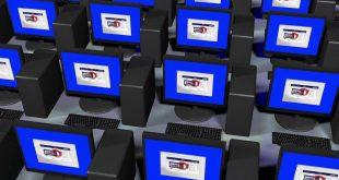 Cybercrime (videographic)