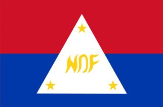The long road to peace with the NDF