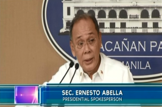 Abella reveals gov't plans to construct two bridges in Metro Manila with help from China