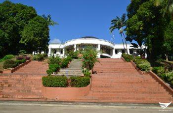 Provincial Museum at Library sa Quirino, bukas na para sa lahat
