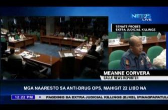 More than 22, 000 arrested in gov't's anti-illegal drug operations