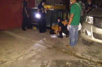 Shabu laboratory sa Cauayan City, Isabela ni-raid ng PDEA