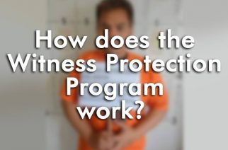 How does the Witness Protection Program work?