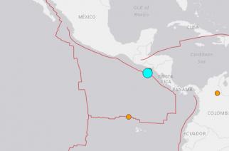 7.0 quake shakes El Salvador, Nicaragua: officials