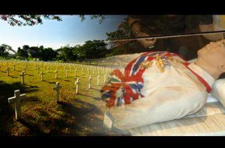 SC greenlights Marcos Burial at Libingan ng mga Bayani