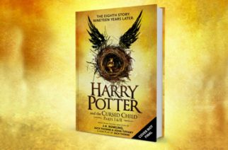 Kept the secret long enough – my review of Harry Potter and the Cursed Child