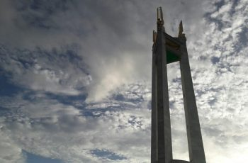 Featured Photo: Quezon Memorial Circle