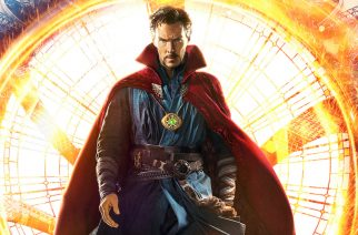 Mirror worlds and other dimensions – my review of Doctor Strange