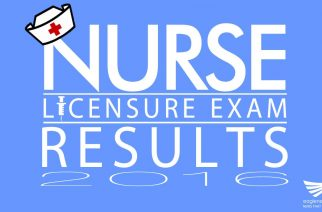 PRC reveals November 2016 NLE Passers