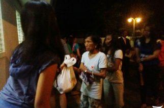 Lingap-Pamamahayag ng Iglesia Ni Cristo isinagawa sa Tayug, Pangasinan