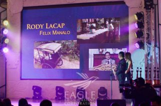 Viewers, netizens react to Felix Manalo's quintuple victory at the 64th FAMAS