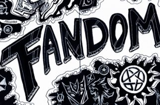 And the fandom of the year is…