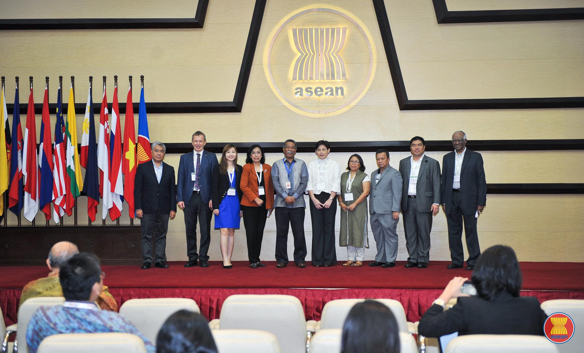 Photo courtesy of ASEAN secretariat
