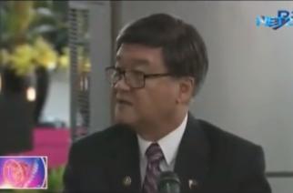 DOJ 's Aguirre sacks BI intel chief Calima, insists on removal of 2 BI commissioners