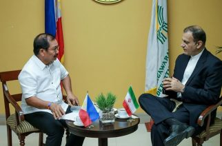 Iran seeks fruits and abaca trade in PH