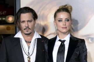 Amber Heard and Johnny Depp finalize divorce