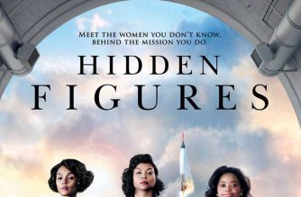 'Hidden Figures' tops box office