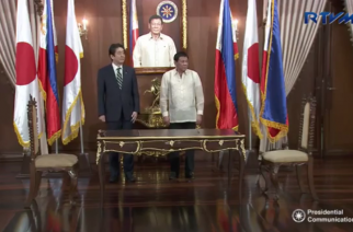 Japan, Philippines sign several agreements to enhance  bilateral ties