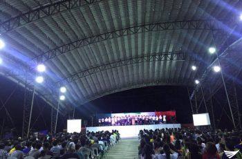 Gawaing pagpapalaganap ng Iglesia Ni Cristo sa Masantol, Pampanga East nagbunga ng pagtatagumpay
