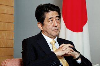 Getting to know Shinzo Abe