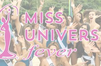 Miss Universe fever!