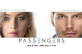 """Relatively stranded – my review of """"Passengers"""""""