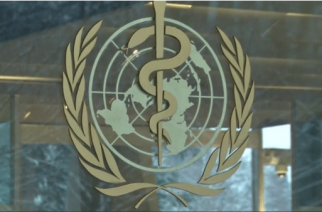 Smoking costs the global economy 1 trillion dollars a year and will kill 8 million people a year by 2030, a report published by the WHO and the U.S. National Cancer Institute says.(photo grabbed from Reuters video)