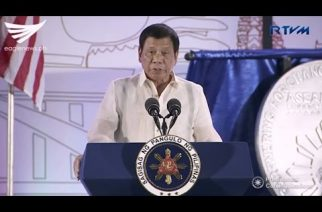 Full Speech of President Rodrigo Duterte on ASEAN launching in Davao City