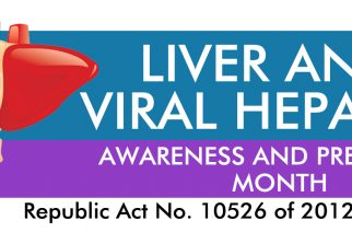 Liver and Viral Hepatitis Awareness and Prevention Month