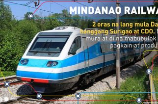 P738-billion worth of infrastructure projects await President Duterte's approval