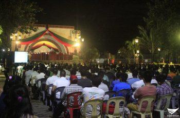 Iglesia Ni Cristo nagsagawa ng Pamamahayag sa San Nicolas, Ilocos Norte