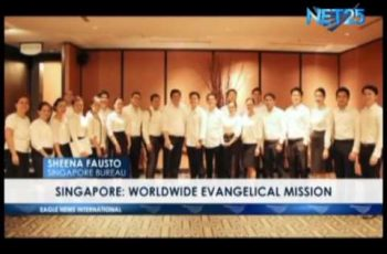 Singapore: Worldwide Evangelical Mission
