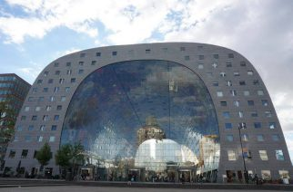 DIGITAL NEST Feature: Rotterdam Netherlands