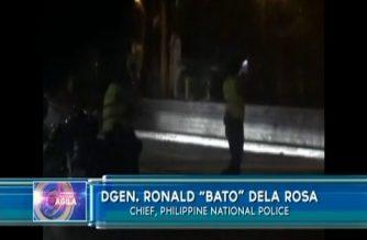 2 pulis-Maynila, nasampolan ng PNP-CITF dahil sa pangongotong