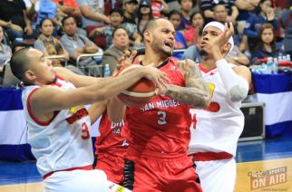 Star, Ginebra faces off at Game 3