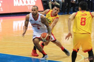 Ginebra finally wins over Star Hotshots in PBA semis over Star, 73-62